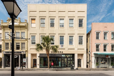 Attached For Sale: 289 King Street #204