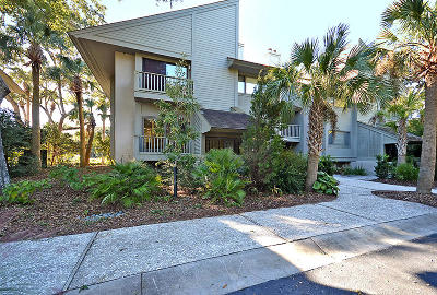 Kiawah Island Attached For Sale: 5011 Green Dolphin Way