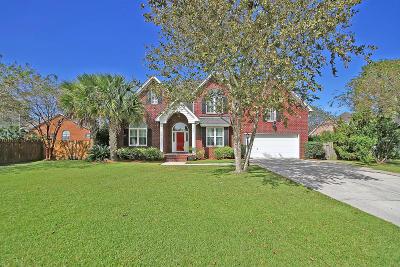 Hanahan Single Family Home For Sale: 1302 Eaglet Lane