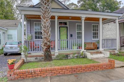 Single Family Home For Sale: 6 Dingle Street