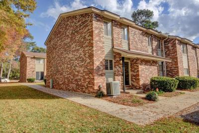Attached For Sale: 801 Andrea Lane