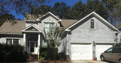 Charleston National Single Family Home Contingent: 3094 Linksland Road