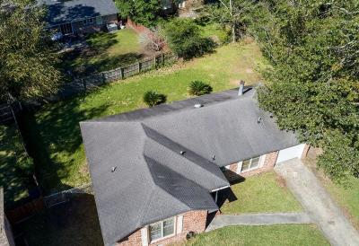 Ladson Single Family Home Contingent: 103 Cedar Court
