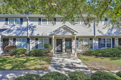 Charleston SC Attached Contingent: $127,900