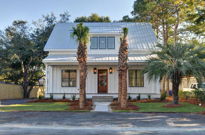 Mount Pleasant SC Single Family Home Contingent: $1,295,000
