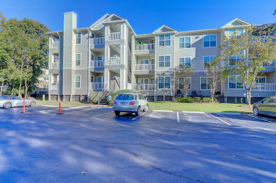 Charleston County Attached For Sale: 700 Daniel Ellis Drive #9203