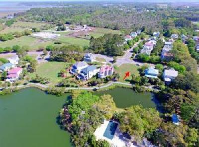 Seabrook Island Residential Lots & Land For Sale: 2267 Seabrook Island Road