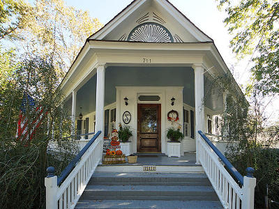 Summerville Single Family Home For Sale: 711 W Carolina Avenue