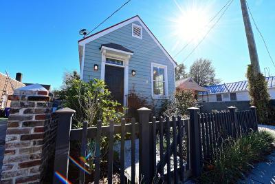 Single Family Home For Sale: 83 Romney Street