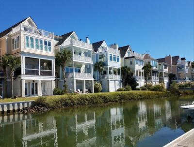 Single Family Home Contingent: 1636 Marsh Harbor Lane