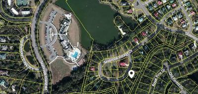 Residential Lots & Land For Sale: 3120 Seabrook Village Drive