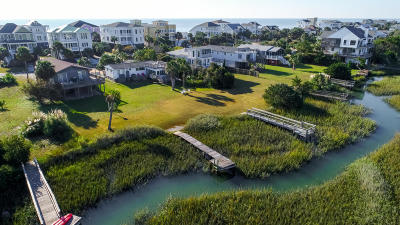 Folly Beach SC Single Family Home For Sale: $625,000
