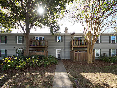 Charleston Attached For Sale: 1402 Camp Road #9g