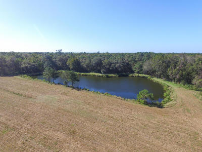 Johns Island Residential Lots & Land For Sale: Breakaway Trail
