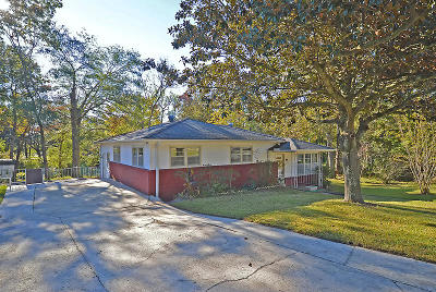 Single Family Home For Sale: 1045 Riverview Dr