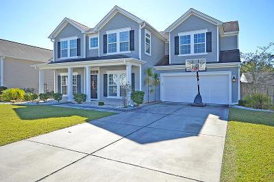 Goose Creek Single Family Home Contingent: 103 Cedar Mill Dr