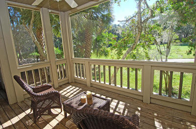 Seabrook Island SC Attached For Sale: $349,000