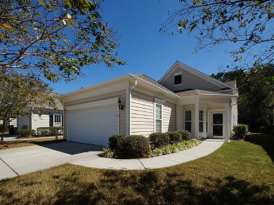 Cane Bay Plantation Single Family Home For Sale: 125 Sea Lavender Lane
