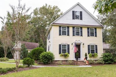 Single Family Home Contingent: 915 Law Lane