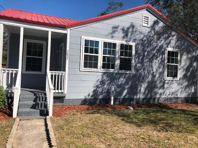 North Charleston Single Family Home Contingent: 2637 Oregon Avenue