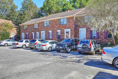 Attached For Sale: 154 Rahway Road #G