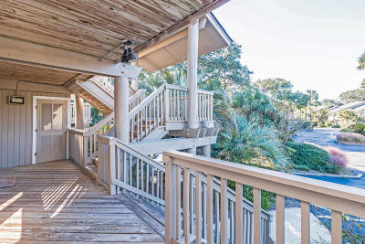 Isle Of Palms Attached Contingent: 19 Lagoon Villas