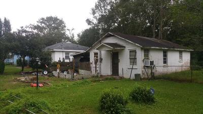 Single Family Home For Sale: 5751 Pilgrim Avenue