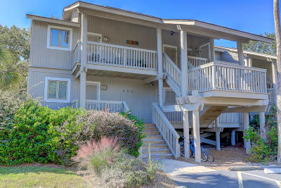Isle Of Palms Attached Contingent: 35 Lagoon Villas