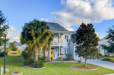 Legend Oaks Plantation Single Family Home For Sale: 104 Back Tee Circle