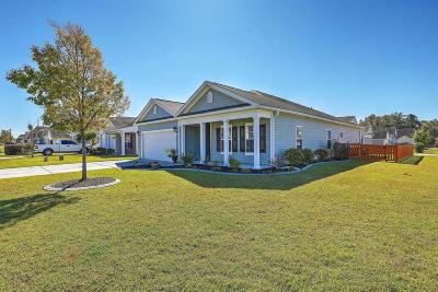 Goose Creek Single Family Home Contingent: 113 Mayfield Drive