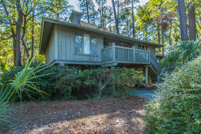 Kiawah Island Single Family Home For Sale: 1 Sundown Bend