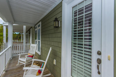 Charleston National Attached For Sale: 1504 Strathene Court