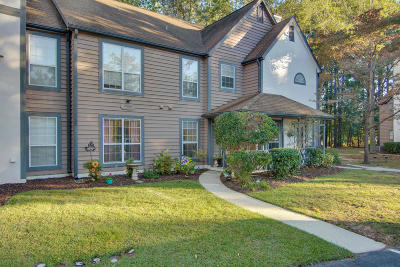 Attached Contingent: 7935 Edgebrook Circle #C