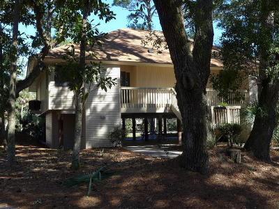 Edisto Island SC Attached Contingent: $189,000