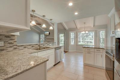 Moncks Corner Single Family Home Contingent: 1721 Waterside Boulevard
