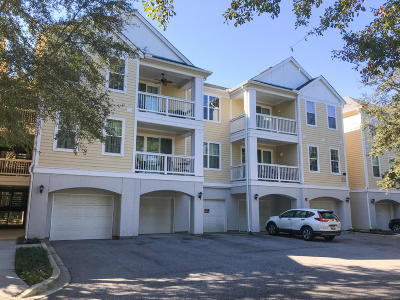 Charleston County Attached For Sale: 60 Fenwick Hall Allee #232