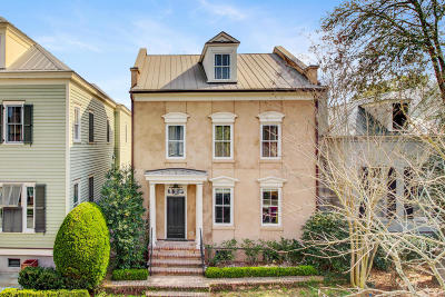Ion Single Family Home For Sale: 150 Ionsborough Street