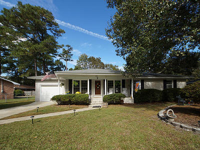 Single Family Home Contingent: 1820 Biltmore Drive