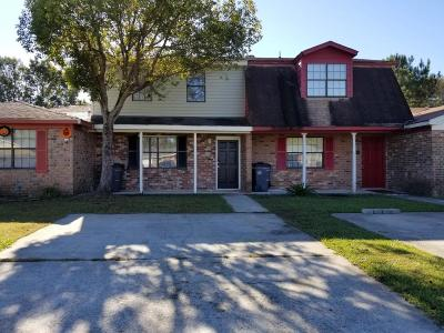 Attached For Sale: 5039 Popperdam Creek Drive