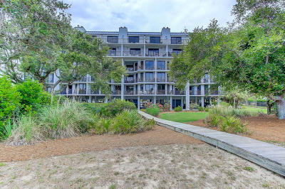 Isle Of Palms SC Attached For Sale: $199,000