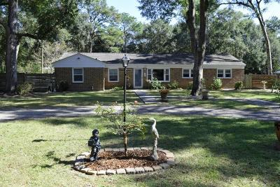 Eastwood Single Family Home Contingent: 744 Sterling Drive