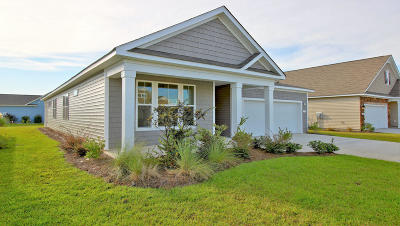 Summerville Single Family Home For Sale: 215 Olympic Club Drive