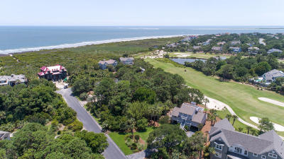 Johns Island Residential Lots & Land For Sale: 2267 Seascape Court