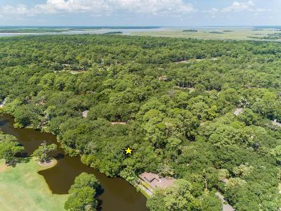 Seabrook Island Residential Lots & Land For Sale: 2429 The Bent Twig