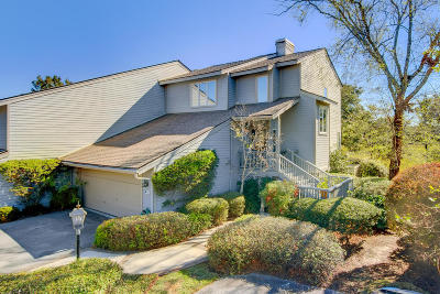 Attached For Sale: 624 Harbor Creek Place #12
