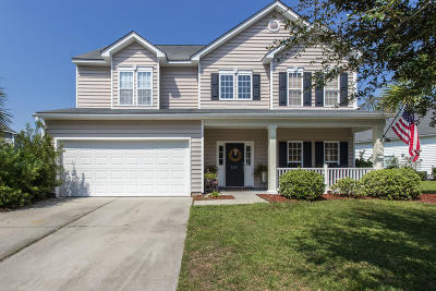 Wescott Plantation Single Family Home Contingent: 5231 Mulholland Drive