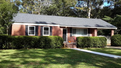 Centerville Single Family Home Contingent: 1748 Gilbert Street