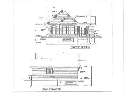 Single Family Home For Sale: Briarwood Lane
