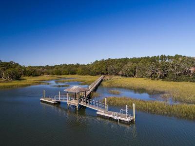 Johns Island Residential Lots & Land For Sale: 4290 Charles Freer Lane