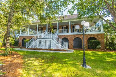 Charleston Single Family Home For Sale: 109 Berkshire Drive